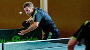 Profis sind begeistert vom Amateur-Spitzenspiel in Düsseldorf
